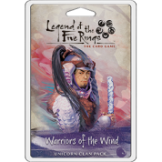 FFG - Legend of the Five Rings LCG: Warriors of the Wind - EN