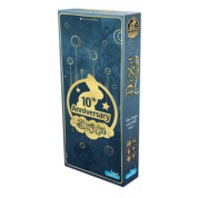 Dixit Exp 9: 10th Anniversary - EN