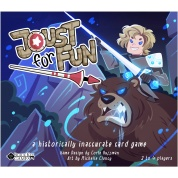 Joust for Fun - EN
