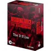 Resident Evil 2: B-files Expansion  - EN