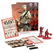 Guild Ball - The Cook's Guild : Hell's Kitchen Launch Pack - EN