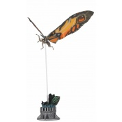 Godzilla - Mothra Action Figure (2019) 18cm