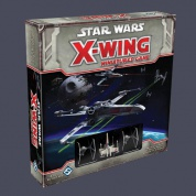 FFG - Star Wars X-Wing: Miniatures Game Core Set - EN