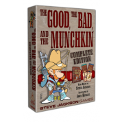 The Good, the Bad, and the Munchkin (Complete Edition) - EN