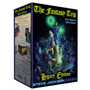 The Fantasy Trip Legacy Edition - EN