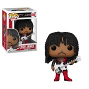 Funko POP! Rick James - SuperFreak Vinyl Figure 10cm