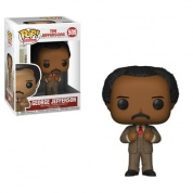 Funko POP! The Jeffersons - George Jefferson Vinyl Figure 10cm