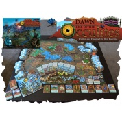 Dawn: Rise of the Occulites (including 3 Expansion Tribes) Painted - EN