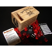 Dead Man's Chest Deluxe (wood) - EN
