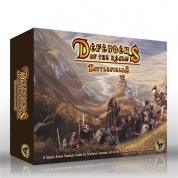 Defenders of the Realm: Battlefields - EN