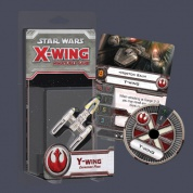 FFG - Star Wars X-Wing: Y-Wing - EN
