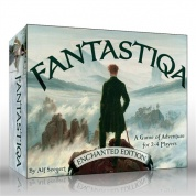 Fantastiqa: The Enchanted Edition - EN