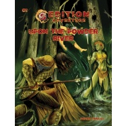 5th Edition Adventures: C3 - Upon the Powder River - EN
