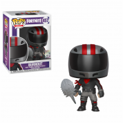 Funko POP! Fortnite S2 - Burnout Vinyl Figure 10cm