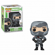 Funko POP! Fortnite S2 - Havoc Vinyl Figure 10cm