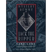 Mystery Rummy Case #1: Jack the Ripper - EN