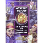 Mystery Rummy Case #4: Al Capone and the Chicago Underworld - EN