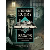 Mystery Rummy Case #5: Escape From Alcatraz - EN