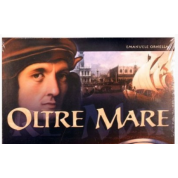 Oltre Mare: Merchants of Venice - EN