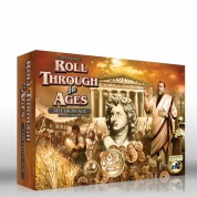 Roll Through The Ages: The Iron Age w/Mediterranean Expansion - EN
