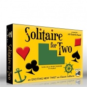 Solitaire for Two - EN