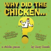Why Did The Chicken…? - EN