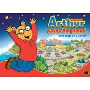 Arthur Saves the Planet - EN