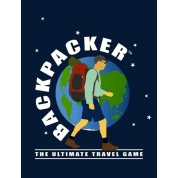 Backpacker: The Ultimate Travel Game - EN