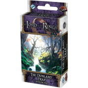 FFG - Lord of the Rings LCG - The Dunland Trap Adventure Pack - EN