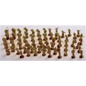 Empires: Age of Discovery Ottoman Gold Figures - EN