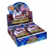YGO - The Infinity Chasers - Booster Display (24 Packs) - DE