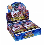 YGO - The Infinity Chasers - Booster Display (24 Packs) - EN