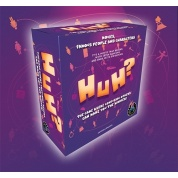 HUH? A Hilarious Party Game - EN