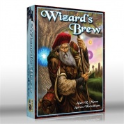 Wizard's Brew Complete Edition (Includes all 3 Expansions) - EN