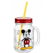 Funko POP! Home - Mason Jar: Disney Classic Mickey