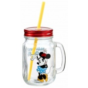 Funko POP! Home - Mason Jar: Disney Classic Minnie