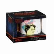 Funko POP! Home - 20oz Mug: Stranger Things Never Forget