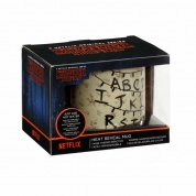Funko POP! Home - Stranger Things - Alphabet Heat Reveal Mug