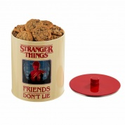 Funko POP! Home - Cookie Jar: Stranger Things Retro Poster