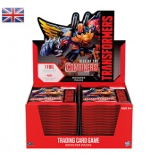 Transformers TCG - Rise of the Combiners Booster Display (30 Packs) - EN