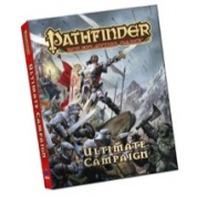 Pathfinder Roleplaying Game: Ultimate Campaign Pocket Edition - EN