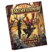 Pathfinder Roleplaying Game: Ultimate Intrigue Pocket Edition - EN