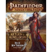 Pathfinder Adventure Path: Rise of New Thassilon (Return of the Runelords 6 of 6) - EN