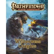 Pathfinder Player Companion: Wilderness Origins - EN