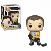 Funko POP! NHL: Penguins - Evgeni Malkin (Away Jersey) Vinyl Figure 10cm