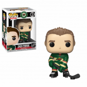Funko POP! NHL: Wild - Zach Parise Vinyl Figure 10cm