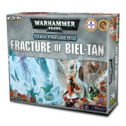 Warhammer 40,000 Dice Masters: Fracture of Biel-Tan Campaign Box - EN