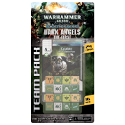 Warhammer 40,000 Dice Masters: Dark Angels Team Pack - EN