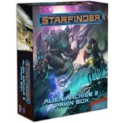 Starfinder Pawns: Alien Archive 2 Pawn Box - EN