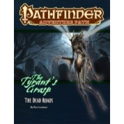 Pathfinder Adventure Path: The Dead Roads (The Tyrant's Grasp 1 of 6) - EN